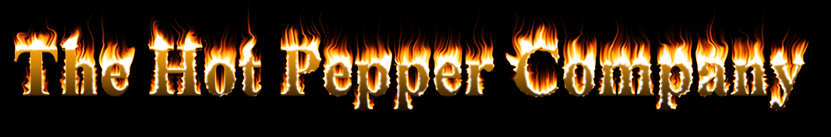 The Hot Pepper Company